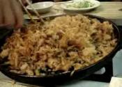 Kimchee Fried Rice At Hae Jang Chon